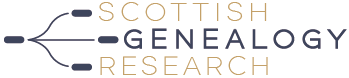 Scottish Genealogy Research, David Roseburgh